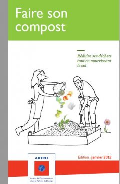 Faire son compost ?